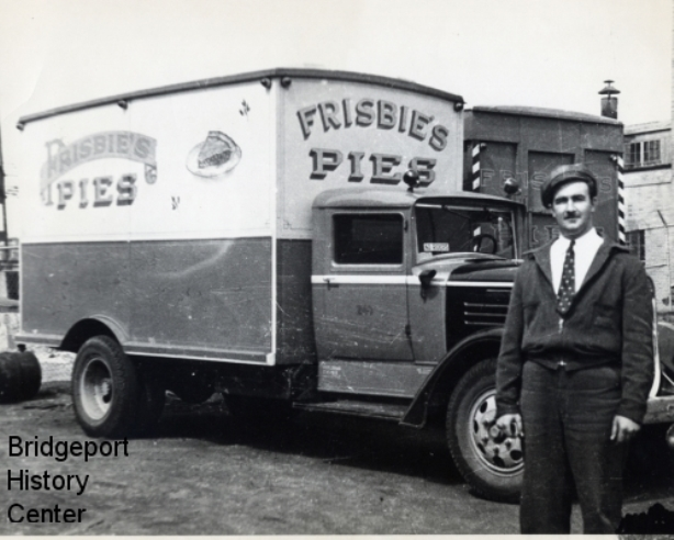 Image result for frisbie pie company