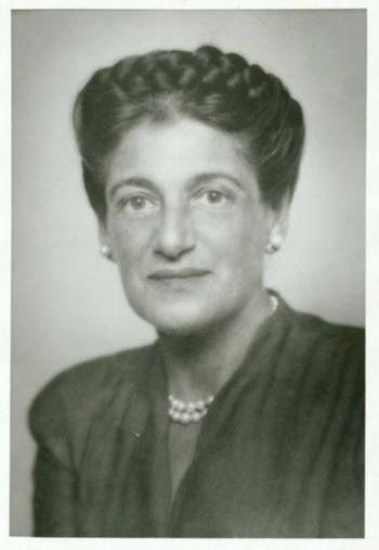 Beatrice Fox Auerbach - Connecticut Historical Society and Connecticut History Online
