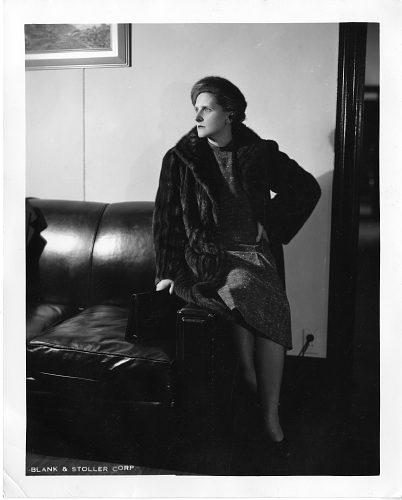 Vivien Kellems, 1940 - Smithsonian Institution Archives
