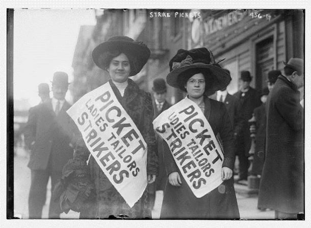 the tragedy of the triangle shirtwaist While the triangle shirtwaist fire in new york city is one of the most famous tragedies behind the organized labor movement, connecticut had its share of.