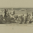 Burning Benedict Arnold in Effigy - New York Public Library Digital Collections, The Miriam and Ira D. Wallach Division of Art, Prints and Photographs