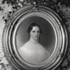 Portrait of Isabella Beecher -  Harriet Beecher Stowe Center
