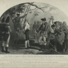 Last Words of Captain Nathan Hale, the Hero-Martyr of the American Revolution  - New York Public Library Digital Collections, The Miriam and Ira D. Wallach Division of Art, Prints and Photographs