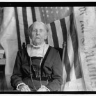 Rev. Mrs. Olympia Brown, ca. 1909-1919 - Library of Congress, Prints and Photographs Division, National Photo Company Collection