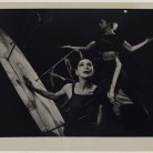 Martha Graham in Dark Meadow - Library of Congress, Music Division