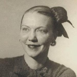 Martha Hill