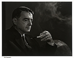 Yousuf Karsh,Edwin Land, 1983 - Smithsonian Institution, National Portrait Gallery