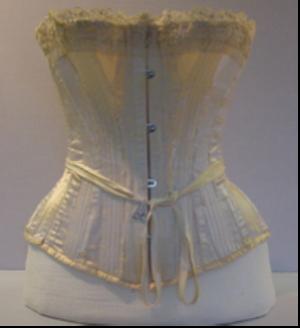Warner Company's Redfern corset