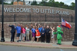 Little Poland, New Britain, Connecticut - Polonia Business Association