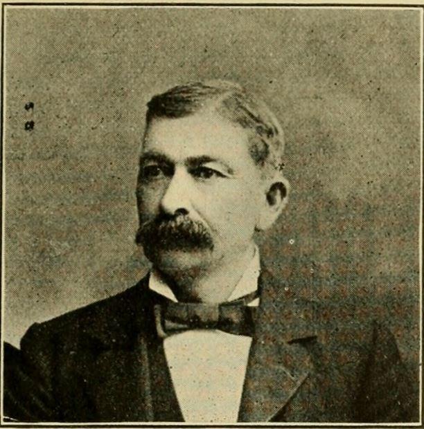 Henry Copperthite