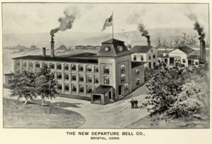 The New Departure Bell Co., Bristol, Conn
