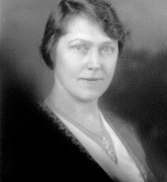 Dr. Emma Irene Boardman