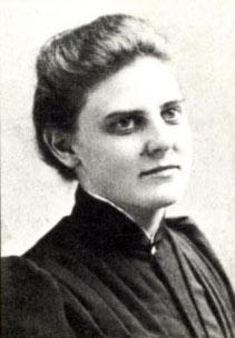 Martha Parsons