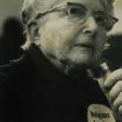 Photograph of Hilda Crosby Standish