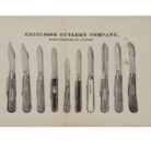 Excelsior Cutlery