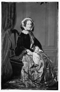 Mrs. Lydia H. Sigourney