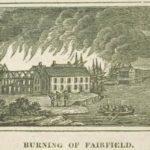Burning of Fairfield