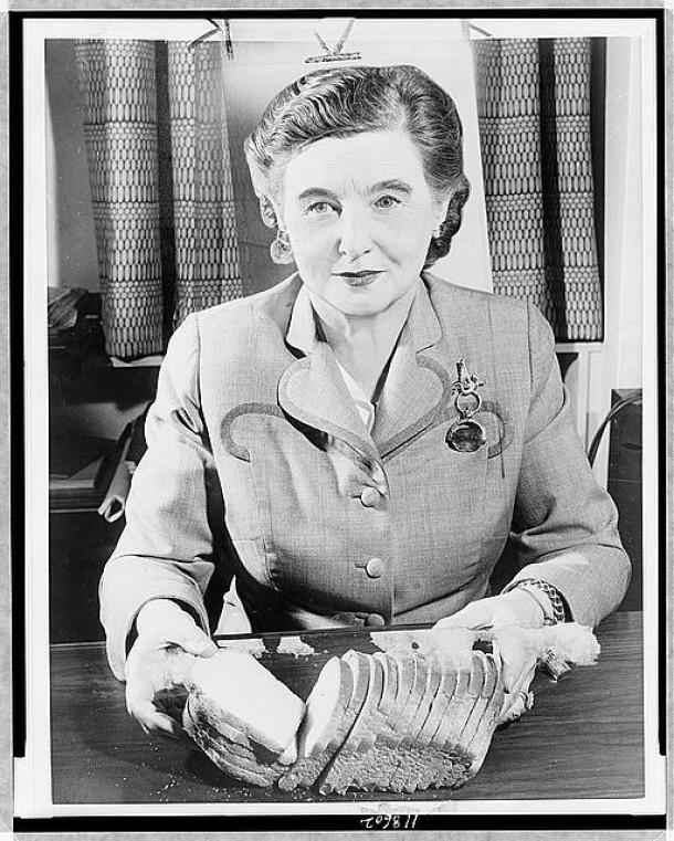 Margaret Rudkin