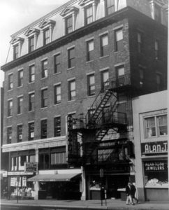 The Boardman Building, New Haven