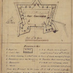 Fort Griswold, 1781
