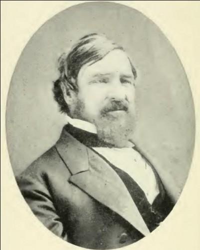 Captain Nathaniel B. Palmer