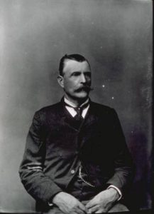 Henry Davis