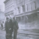 Fire at G. Fox & Co., Main Street, Hartford