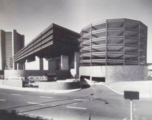 The New Haven Veterans Memorial Coliseum, 1979