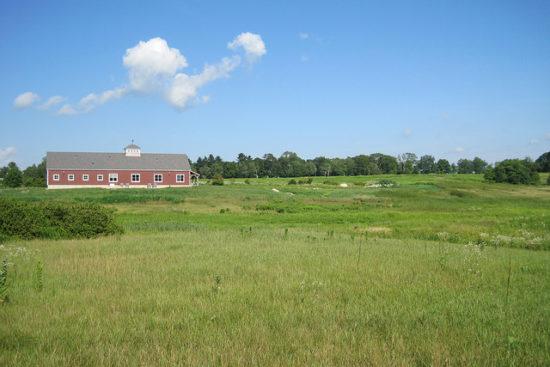 Connecticut Audubon Society, Pomfret