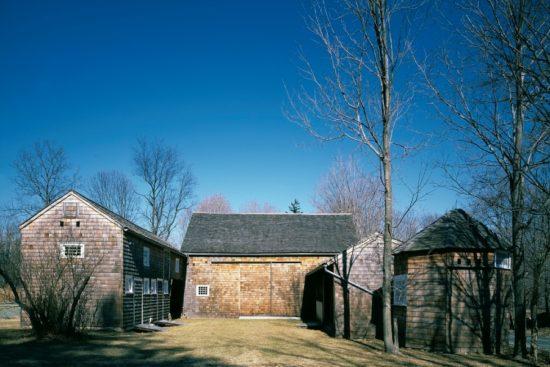 Artist J. Alden Weir's farm, Ridgefield