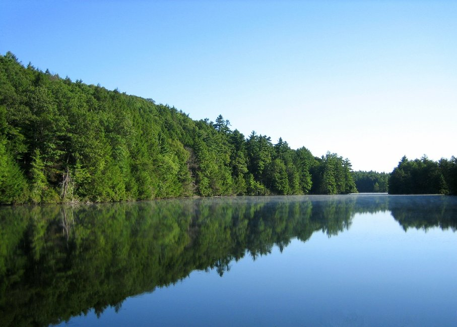 Bigelow Hollow State Park, Union