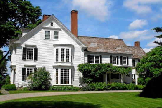 Bellamy-Ferriday House and Garden, Bethlehem