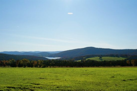 Woodbridge Lake, Goshen