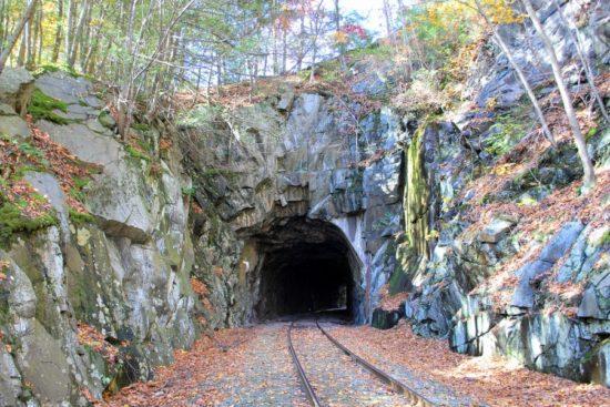 Taft Tunnel, Lisbon
