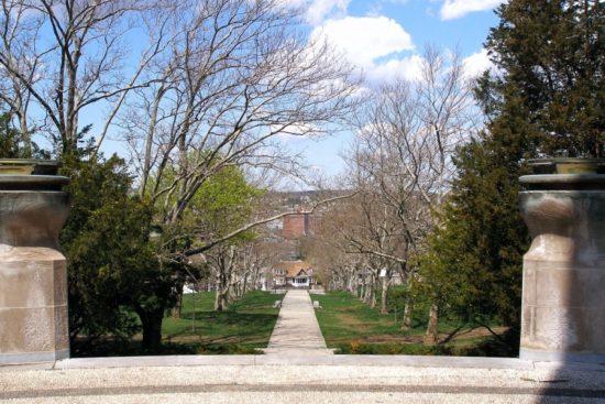 Walnut Hill Park, New Britain