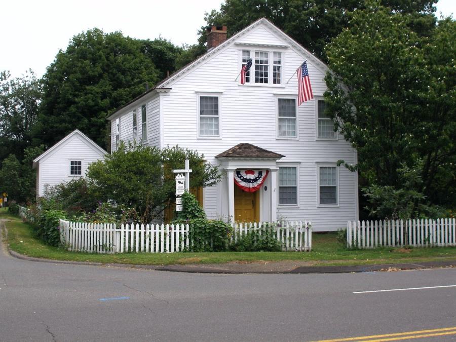 Stone-Otis House