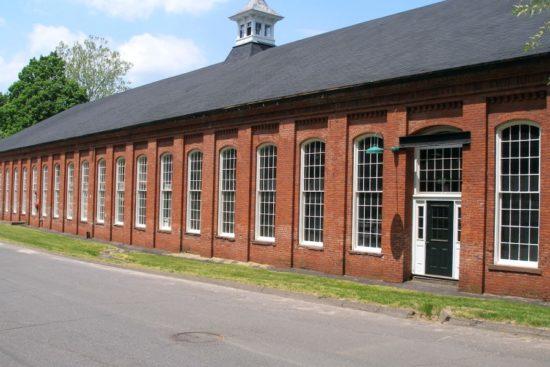 Tariffville Mill, Simsbury