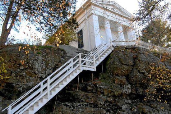 King Solomons Lodge 17, Woodbury