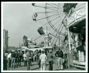 Amusement Park Rides, Danbury Fair