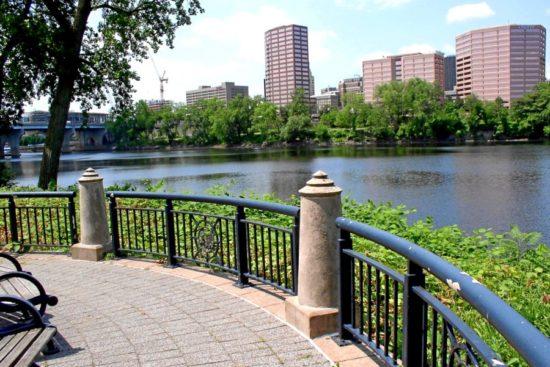 Great River Park, East Hartford