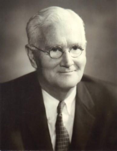 Hiram Bingham IV