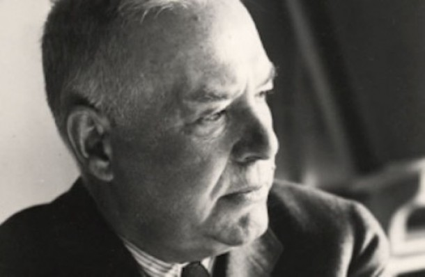 Poet Wallace Stevens Dies – Today in History: August 2 | Connecticut  History | a CTHumanities Project