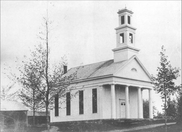 Goshen Congregational Church