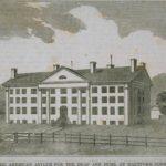 American Asylum for the Deaf and Dumb, Hartford