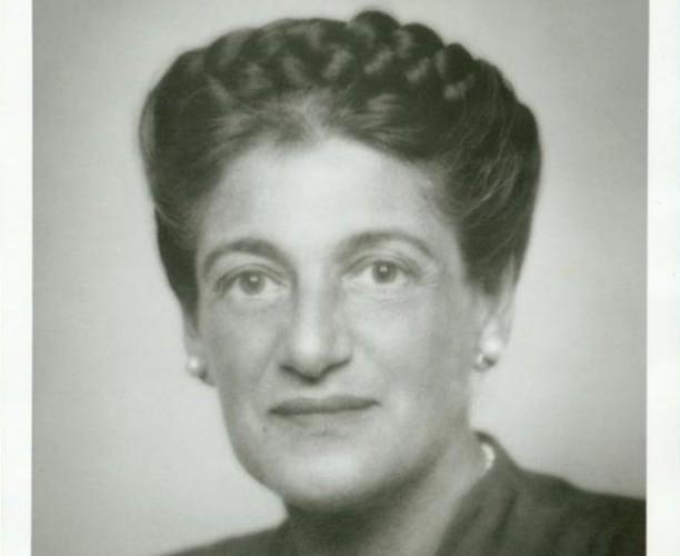 Beatrice Fox Auerbach