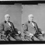 Senator William Wallace Eaton
