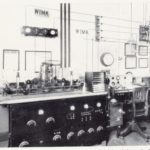 ARRL station W1MK at Brainerd Field