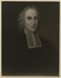 Henry Augustus Loop, Jonathan Edwards