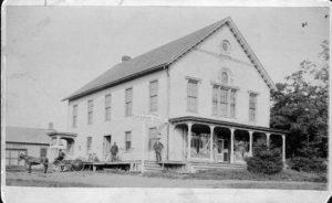 Lebanon Grange Hall