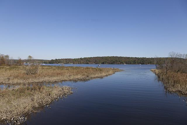 Connecticut River, 2011